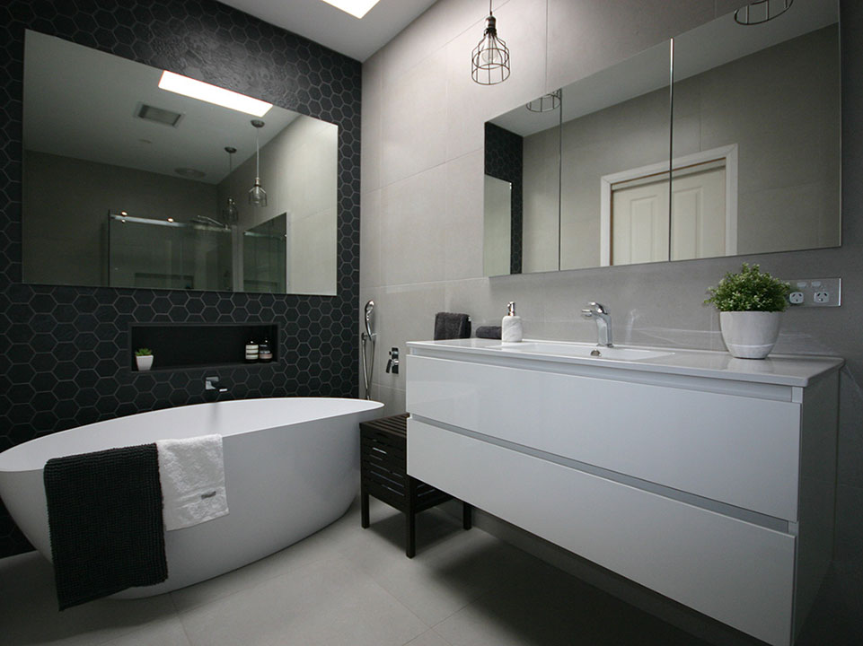 melbourne bathroom renovation qbathrooms